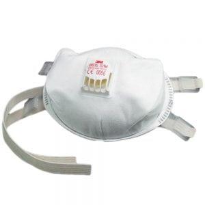 3M 8835 Particulate Respirator (P3V)