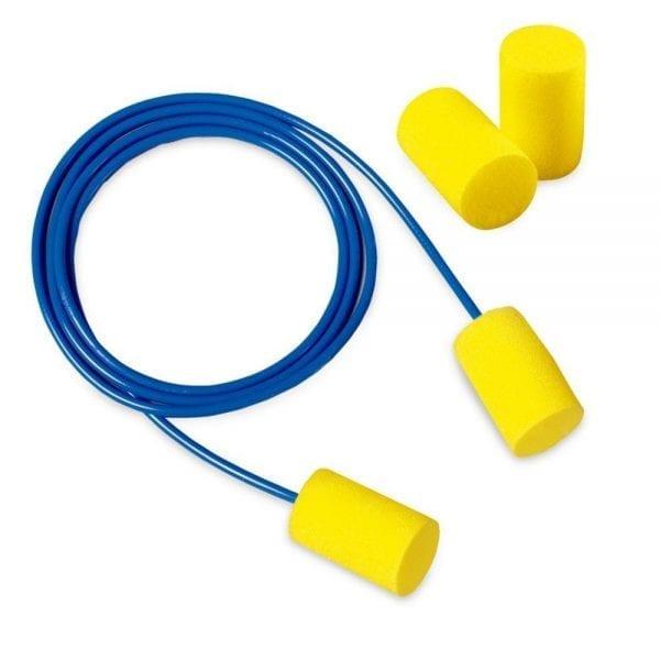 3M E-A-R Classic CC-01-000 Ear Plugs