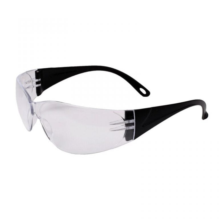 Basic Polycarbonate Safety Spectacles
