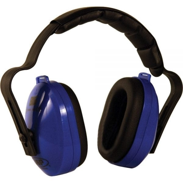 "Big Blue""¢ Ear Defender"