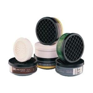 North Honeywell Respirator Filter N06575081L A1P3 (HP731)