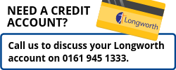 Longworth Credit Account