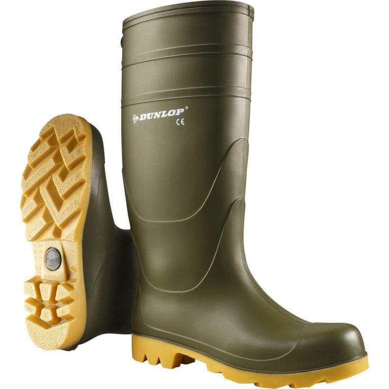 Dunlop Universal Wellington Boots