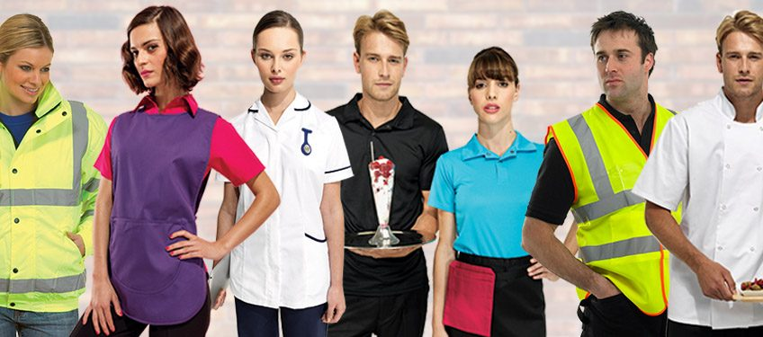 Benefits of Branded Workwear
