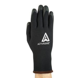 ActivArmr 97-631 Black Product - Front