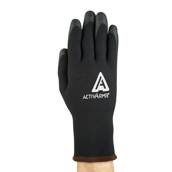 ActivArmr 97-631 Black Product - Front