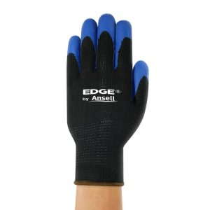 EDGE 48-305 Black and Blue Product - Front