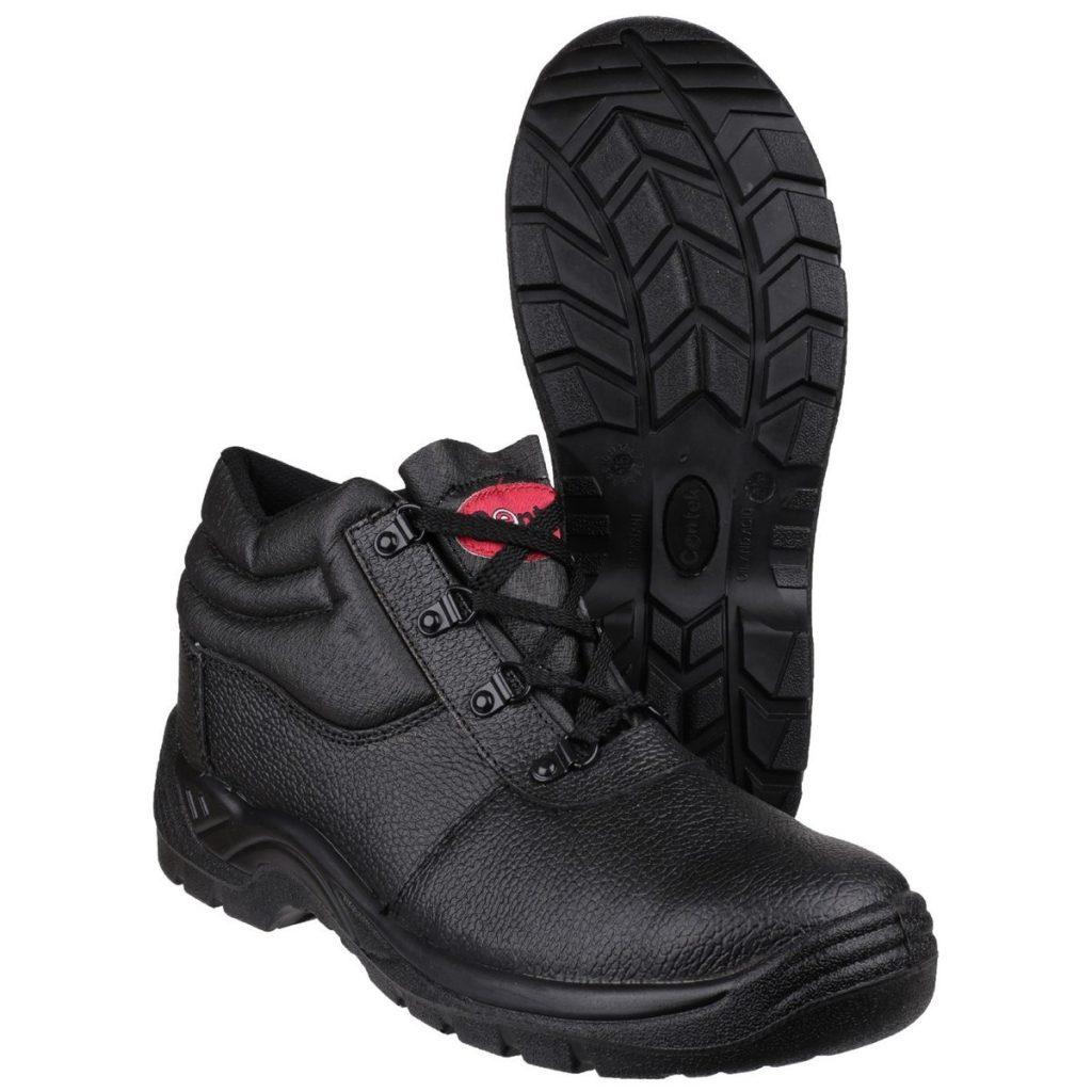 7fdd3175bef Amblers Centek FS330 Lightweight Basic Leather Safety Boots
