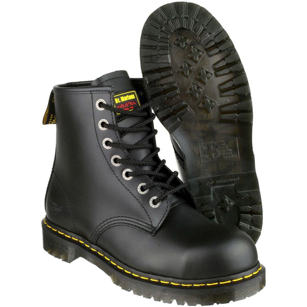 wholesale online timeless design san francisco Dr Martens FS64 Icon Safety Work Boots
