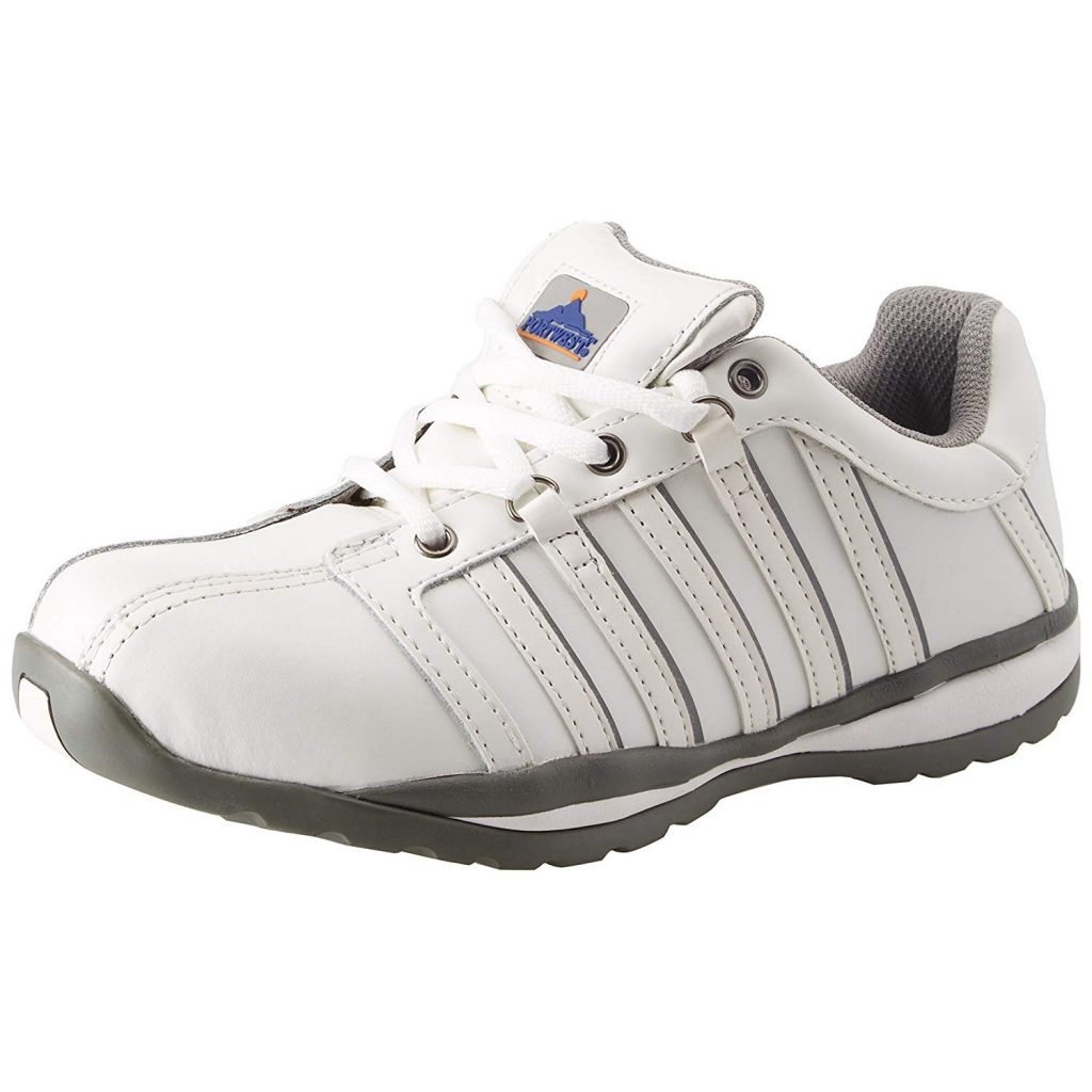 82df5ca03fe Portwest FW33 Steelite Arx Safety Trainers