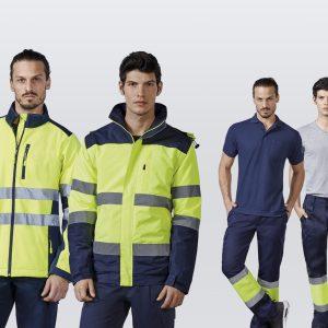 PPE Clothing & Workwear