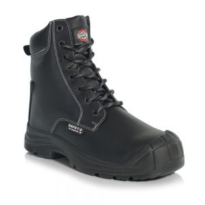 Safetix Columba PU/Rubber Combat Boots