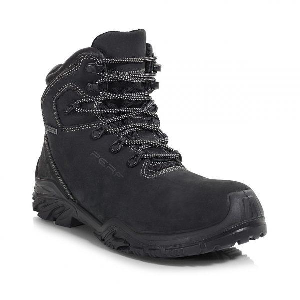 Perf Zermatt S3 Waterproof Hiking Boots